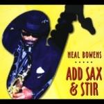 Add Sax & Stir