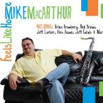 Mike MacArthur