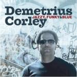 Jazzy, Funky & Blue