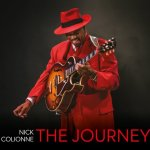 Nick Colionne The Journey