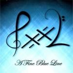 a-fine-blue-line