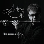 Andrew-Oh-Essence-of-Oh-CD-Cover